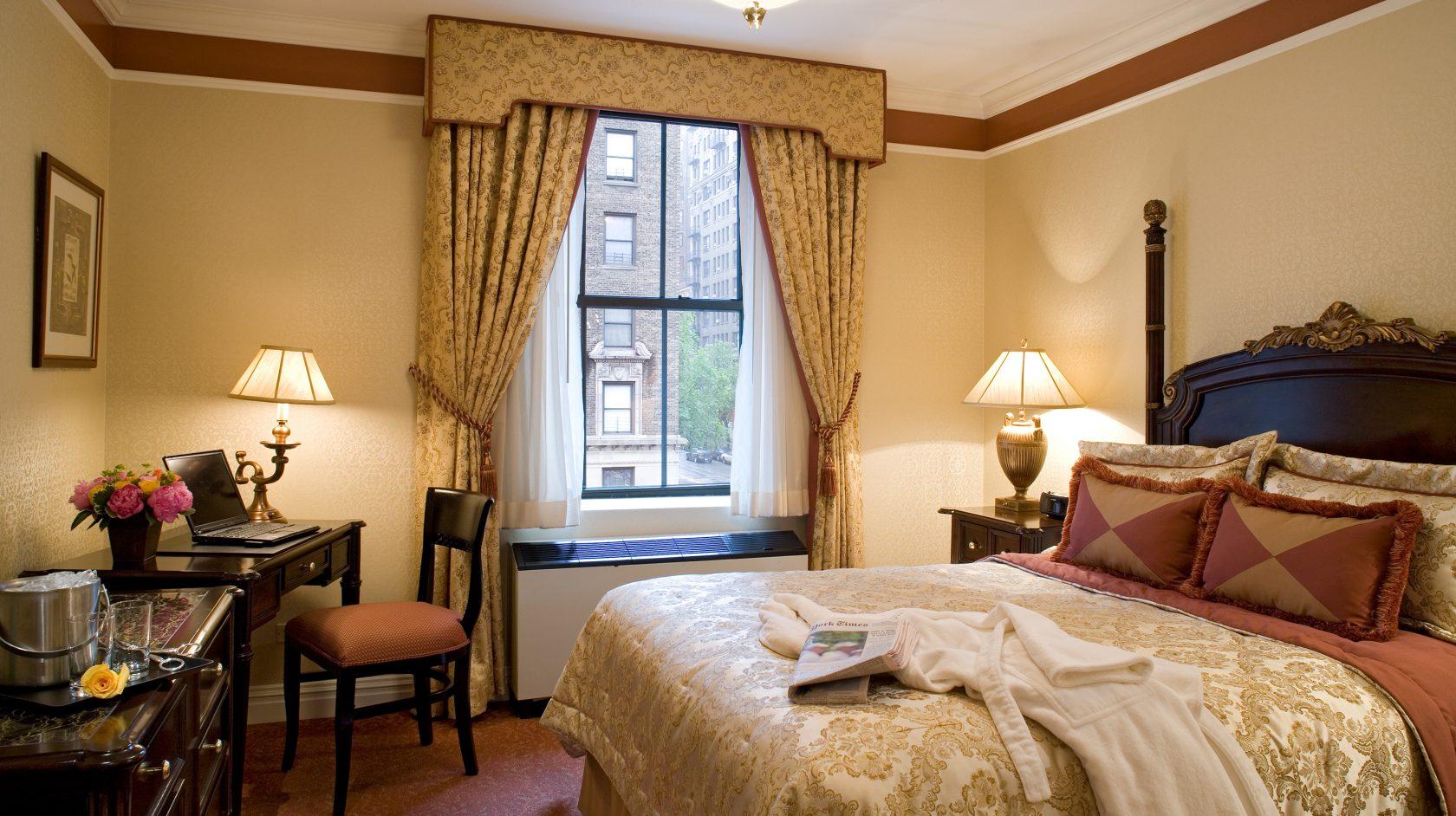 New York City Suite Hotels 2 Bedroom Upper West Side Hotels New York City Hotel The Lucerne Hotel