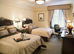 Up to Half Off Room Upgrades