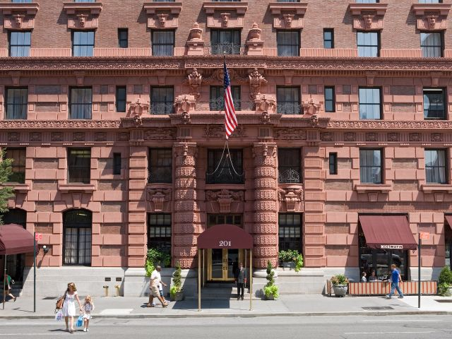 upper west side hotel