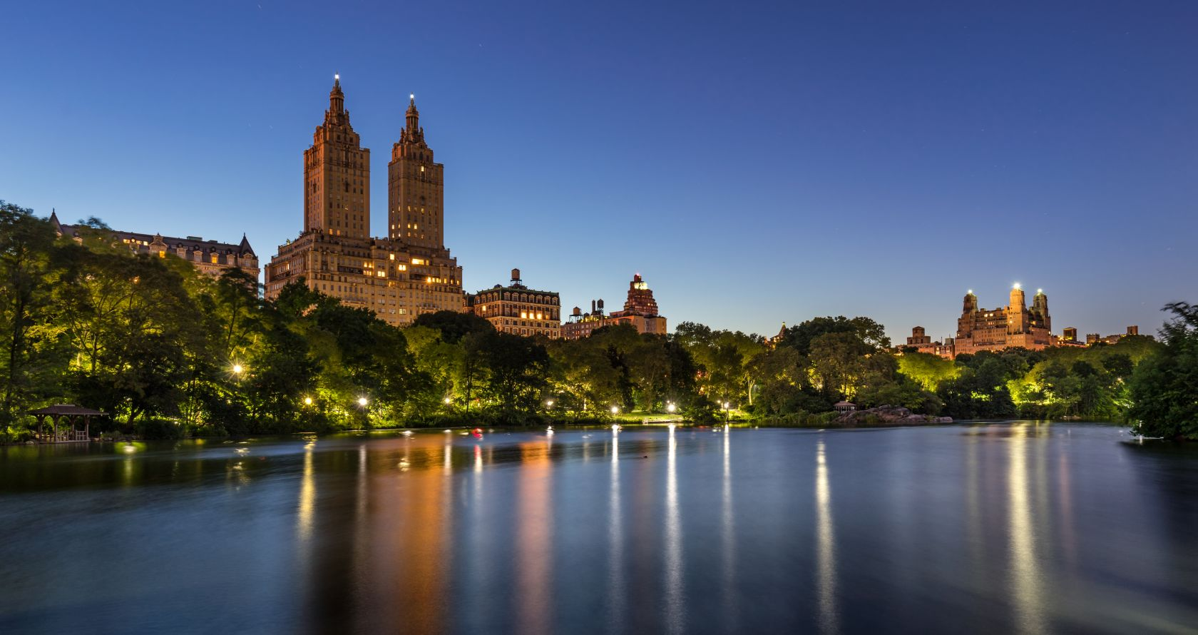 Lucerne Hotel Nyc Reviews